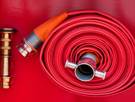 Fire Hose & Hydrants